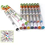 Individual Colored Smencil - Various Scents - Single Scented Colored Pencil Picked at Random for You