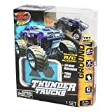 Air Hogs R/C Thunder Trucks [Channel C]