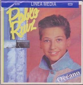 """Pablo Ruiz """"Oceano"""" Import"""