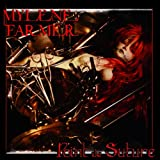 "Point de Suturevon ""Mylene Farmer"""