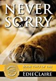 Never Sorry (Leigh Koslow Mystery Series, Book 2)
