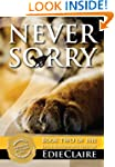 Never Sorry: Leigh Koslow Mystery Ser...