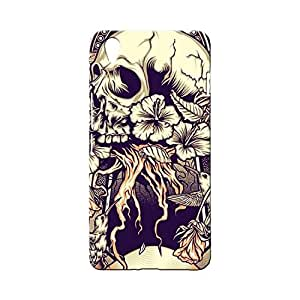 BLUEDIO Designer Printed Back case cover for Oneplus X / 1+X - G1057
