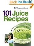 101 Juice Recipes (English Edition)
