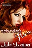 img - for Aphrodite's Flame (Protectors (Superhero Series)) book / textbook / text book