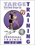 Target Training - Volume 3 - Total Body Shape Up - DVD