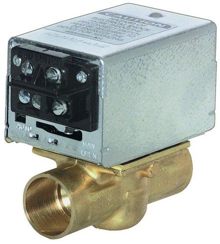 Honeywell V8043F1051 Electric Zone Valve