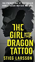 The Girl with the Dragon Tattoo (Movie Tie-in Edition) (Vintage Crime/Black Lizard)