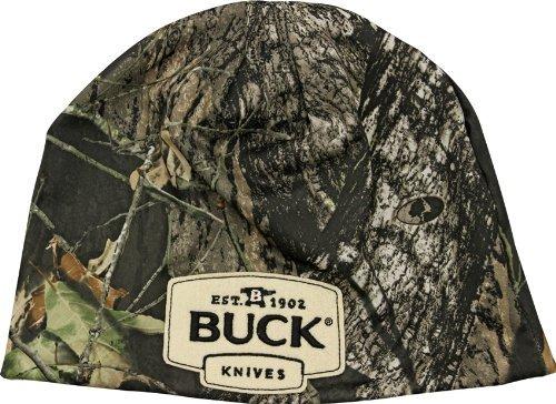 Buck Knives BU89067 Adult Camo Beanie (Buck Custom Knives compare prices)