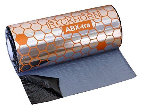 25-qm-Alubutyl-ABX-tra-in-Profiqualitt-Das-STRKSTE-25-mm-Dmmmaterial-am-Markt