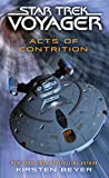 Star Trek: Voyager: Acts of Contrition (English Edition)
