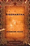 img - for Siddhartha book / textbook / text book