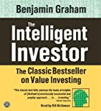 img - for The Intelligent Investor CD: The Classic Text on Value Investing book / textbook / text book