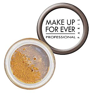 MAKE UP FOR EVER Metal Powder Honey Gold 3