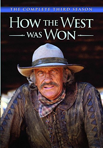 How the West Was Won: The Complete Third Season