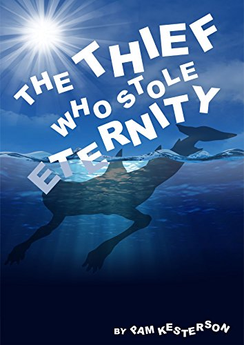 The Thief Who Stole Eternity (Infinīte Series Book 2)
