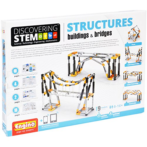 Discovering STEM Structures