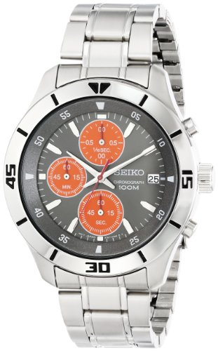 "Up to 60% off Seiko ""Amazon Exclusive"" Watches"