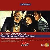 Sherlock Holmes Collectors Edition I | Arthur Conan Doyle