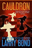 Cauldron (English Edition)
