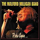 echange, troc Milford Milligan - Rides Again
