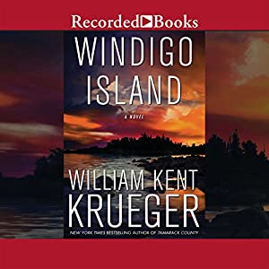 Windigo Island Audiobook