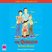 The Quigleys | [Simon Mason]