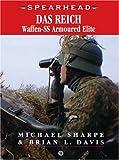 Das Reich:  Waffen-SS Armoured Elite  (Spearhead) (071102975X) by Davies, Brian