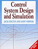 Control System Design and Simulation (0077074122) by Jack Golten