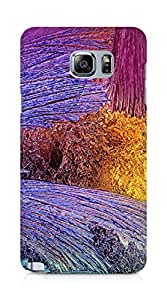 Amez designer printed 3d premium high quality back case cover for Samsung Galaxy Note 5 (Colourful )
