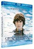 echange, troc George Harrison - Living in the Material World [Blu-ray]