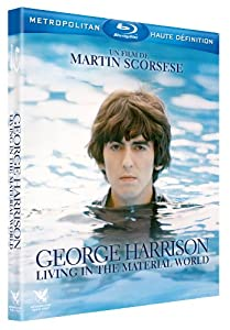 George Harrison - Living in the Material World [Blu-ray]