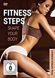Fitness Steps - Shape Your Body