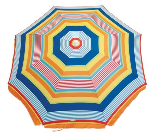 Rio Brands Deluxe Sunshade Umbrella