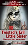 img - for Twisted's Evil Little Sister (Twisted50 Book 2) book / textbook / text book