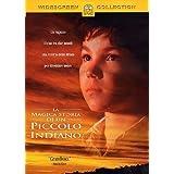 """Indianersommer- Die Abenteuer des kleinen Indianerjungen Little Tree / The Education of Little Treevon """"Graham Greene"""""""