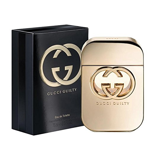 G U C C I : [DJ Perfume] discount duty free G U C C I Guilty Eau De Toilette Spray 75 ml, 2.5 Oz. [NEW IN BOX!!]