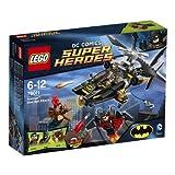 レゴ スーパー・ヒーローズ バットマン:マンバット アタック 76011