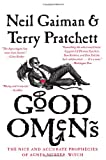 img - for Good Omens: The Nice and Accurate Prophecies of Agnes Nutter, Witch book / textbook / text book