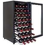 32 BTL Electric Wine Cooler Cellar Ch...