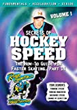 Robby Glantz's Secrets of Hockey Speed Vol. 1
