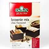 Orgran G/F Brownie Mix-Chocolate 400 g x 1