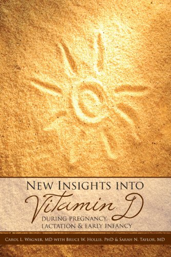 New Insights into Vitamin D During Pregnancy, Lactation & Early Infancy