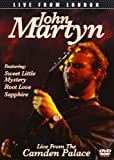 John Martyn - Live in London [DVD] [2012] [NTSC]