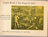 img - for Graphic Works of Peter Bruegel the Elder book / textbook / text book