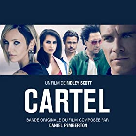 Cartel (Bande originale du film de Ridley Scott)