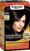 Saint Algue - Palette - Coloration Permanente - Châtain 800