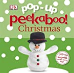Pop-up Peekaboo! Christmas!