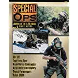 Concord Publications Special Ops Journal #9 Gbi Srt Task Force Tiger Royal Marine Commandos Royal Ulster Constabulary...