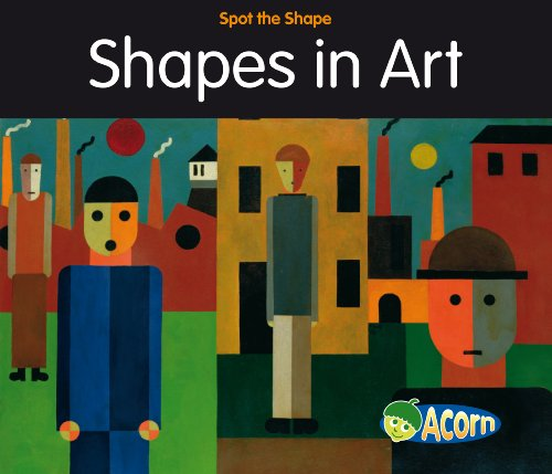 Shapes in Art (Spot the Shape!)